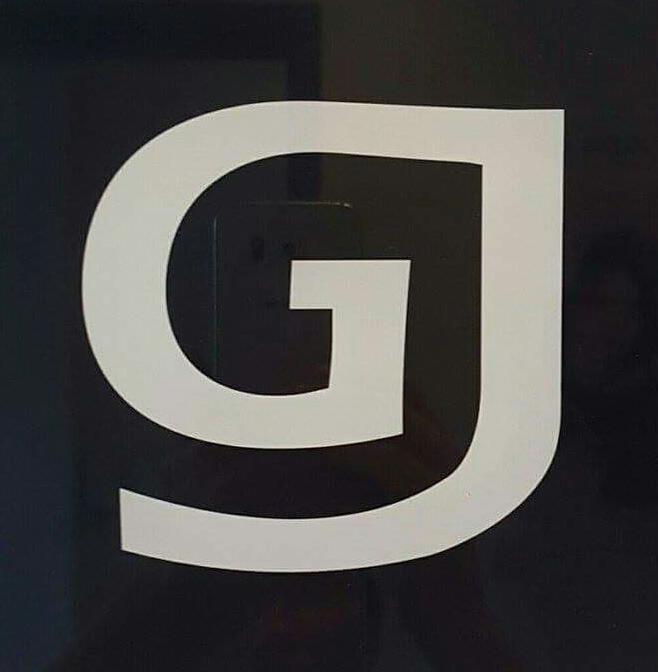 Gary James Logo