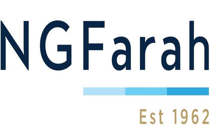 NG Farah logo