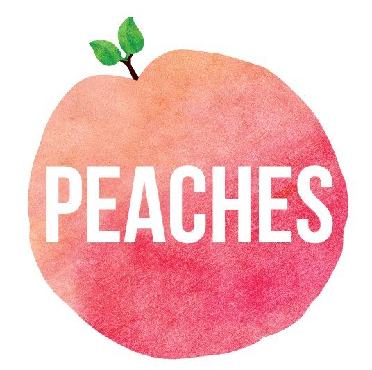 peaches pilates