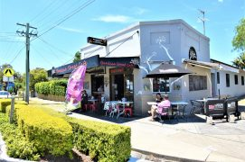 Banksia Street Cafe